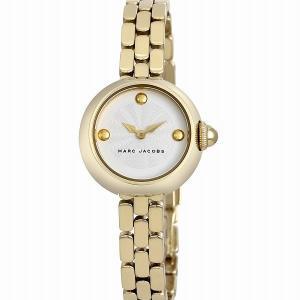 マークジェイコブス MARC JACOBS レディース 腕時計 MJ3457 コートニー Courtney ゴールド|pre-ma