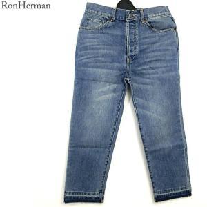 ロンハーマン RHC RON HERMAN デニム パンツ ジーンズ  レディース 2410600360|pre-ma
