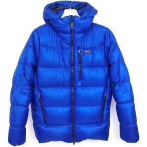 パタゴニア ダウン ジャケット メンズ 84571  バイキングブルー patagonia トレーサブル・ダウン サイズ表記S 限定1点 決算SSP|pre-ma