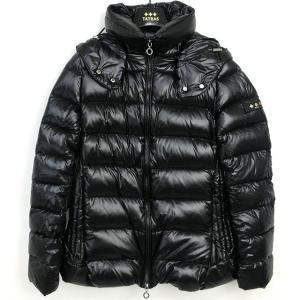 タトラス ダウン ジャケット レディース TATRAS LTA19A4690 ブラック サイズ表記3 ドレーナ DRENA 限定1点 決算SSP|pre-ma