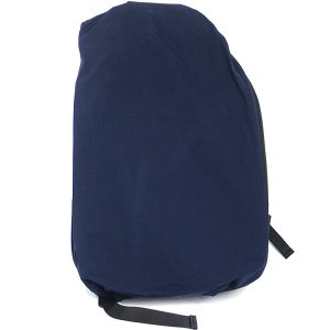 Cote&Ciel コートエシェル 28339 リュック/バックパック/ブリーフ Isar Rucksack Twin Touch Memory 28339 Midnight Blue 決算SSP|pre-ma