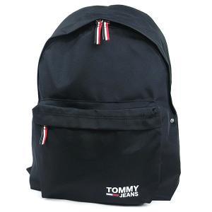トミージーンズ TOMMY JEANS  リュック バックパック クールシティ AM0AM04933 002 新品アウトレット|pre-ma