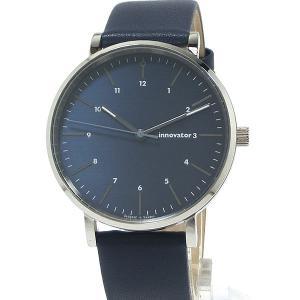 イノベーター エンケル Enkel 38mm IN-0005-5 Innovator メンズ レディース 腕時計【アウトレット展示品】|pre-ma