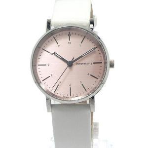 イノベーター エンケル Enkel 32mm IN-0006-2 Innovator レディース 腕時計【アウトレット展示品】|pre-ma