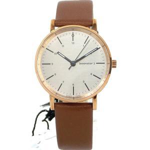 イノベーター エンケル Enkel 32mm IN-0006-9 Innovator レディース 腕時計【アウトレット展示品-S】 pre-ma