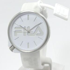 FILA フィラ 腕時計 ラバーベルト 38-199-008 ユニセックス 42mm 在庫品 決算セール|pre-ma