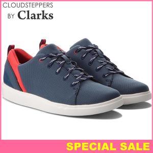 クラークス Clarks レディース スニーカー  Step Verve Lo. Sneaker CLOUDSTEPPERS 靴|pre-ma
