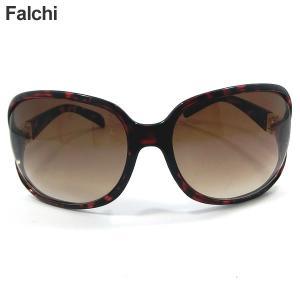 ファルチ サングラス FN6722 UVカット Falchi studio 196146|pre-ma