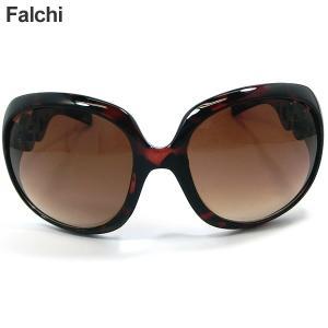 ファルチ サングラス FN9750 UV 99%カット Falchi studio 196150|pre-ma