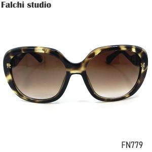 ファルチ サングラス FN779 UV 99%カット Falchi studio 196152|pre-ma