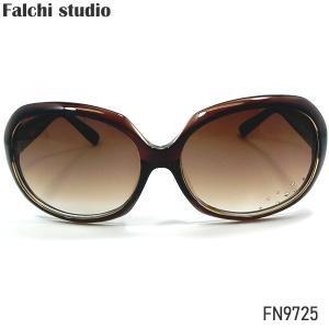 ファルチ サングラス FN9725 UV 99%カット Falchi studio 196153|pre-ma