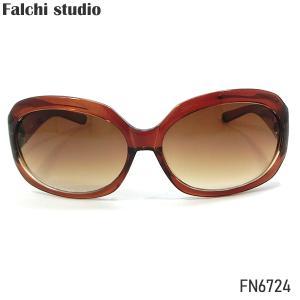 ファルチ サングラス FN6724 UV 99%カット Falchi studio 196161|pre-ma