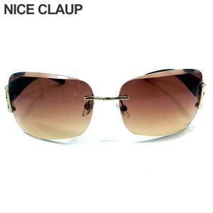 NICE CLAUP ナイスクラップ サングラス NC9730 196142  UV 99%カット|pre-ma