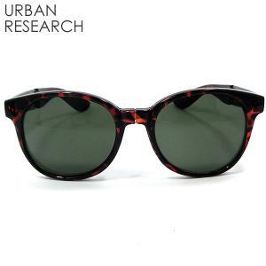 URBAN RESEARCH  アーバンリサーチ メンズ サングラス 折り畳み式 おりたたみ UR1605  UV 99%カット|pre-ma