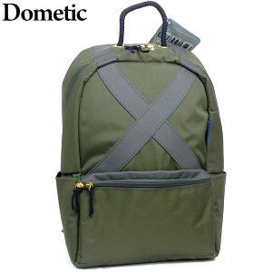 DOMETIC ドメティック クール バッグパック 保冷 リュックサック ALXBPDG 13L リゾートバッグ|pre-ma
