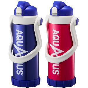 アクエリアス ダイレクトボトル2.0L ステンレス 保冷専用 スポーツドリンク対応 AQUARIUS DADB2.0|pre-ma