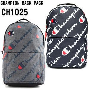 チャンピオン バックパック/デイパック CH1025 Champion メンズレディース兼用|pre-ma