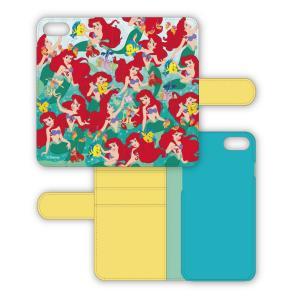 ディズニーキャラクターデザインのiPhone7対応フリップカバーが登場! 「ミッキー&フレンズ」「ド...