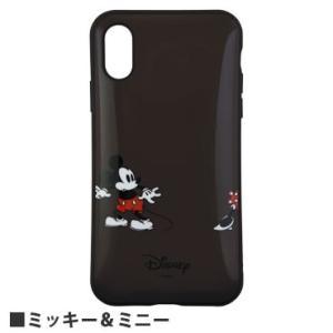 ディズニーキャラクターデザインのiPhoneXR対応IIIIfi+(R)(イーフィット)が登場!  ...
