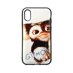 グレムリン IIIIfit iPhoneXS/X対応ケース GRM-121A / アップ