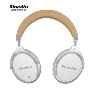 Bluedio Faith 2 ワイヤレス ノイズキャンセリング ヘッドホン Bluetooth/B...