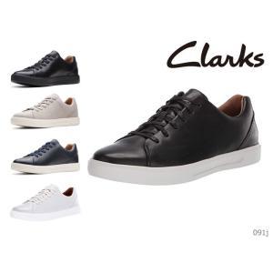 クラークス Clarks メンズカジュアル アンコスタレース 091J Un Costa Lace ...