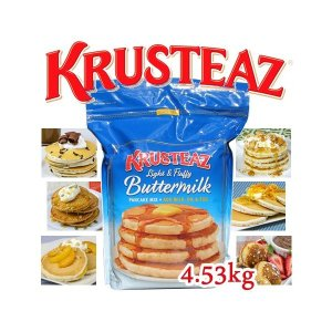 コストコ クラステーズ パンケーキ ミックス ホットケーキ 4.53kg バターミルク|preciousto
