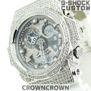 G-SHOCK ジーショック カスタム メンズ 腕時計 GA...