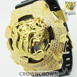 阪神タイガース 公式  限定 ウォッチ グッズ 腕時計 クラ...