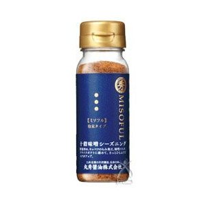 丸秀醤油 ミソフル(粉末) 70g