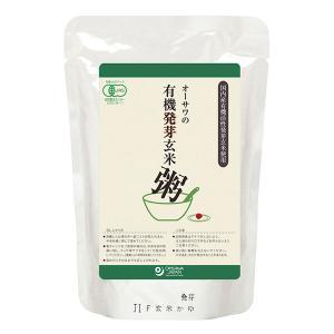 オーサワの有機活性発芽玄米粥 200gの関連商品2
