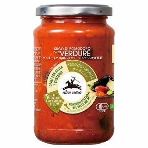 アルチェネロ 有機パスタソース トマト&香味野...の関連商品7