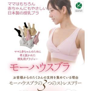ふんどしパンツ(ローライズ)×モーブラお揃い色セット(メール便) premama-salon 03