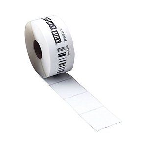 マックス ラベル 上質感熱紙 ラベルプリンタ用 ...の商品画像
