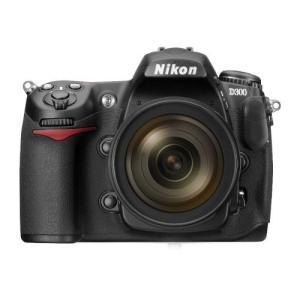 中古 1年保証 美品 Nikon D300 AF-S DX18-70G レンズキット