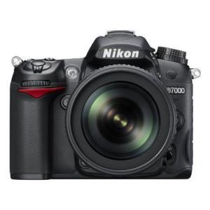 中古 1年保証 美品 Nikon D7000 レンズキット 18-105mm VR