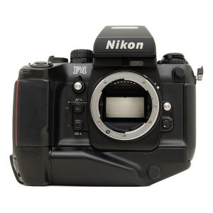 中古 1年保証 美品 Nikon F4s ボディ フィルムカメラ