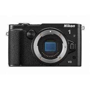 中古 1年保証 美品 Nikon Nikon V3 ボディ 本体 ブラック