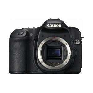 中古 1年保証 美品 Canon デジタル一眼レフ EOS 50D ボディ 本体