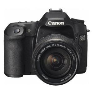 中古 1年保証 美品 Canon  EOS 50D EF-S 17-85mm IS U レンズキット