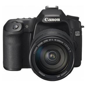 中古 1年保証 美品 Canon  EOS 50D EF-S 18-200mm IS レンズキット