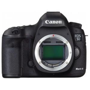 中古 1年保証 美品 Canon EOS 5D Mark III Mark3 ボディ 本体