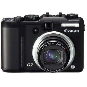 Canon PowerShot G7 ◆業界最長1年間の中古保証付き!全品送料無料!代引手数料も無料...