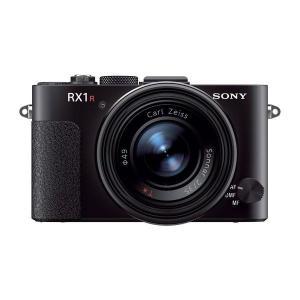SONY Cyber-shot DSC-RX1R ◆業界最長1年間の中古保証付き!全品送料無料!代引...
