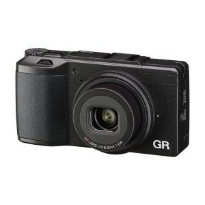 中古 1年保証 美品 RICOH デジタルカメラ GR II