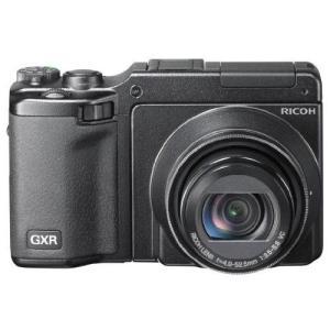 RICOH GXR+P10KIT 28-300mm ◆業界最長1年間の中古保証付き!全品送料無料!代...