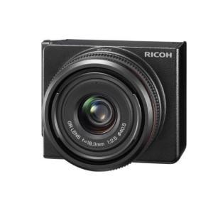中古 1年保証 美品 RICOH GXR用 GR LENS A12 28mm F2.5