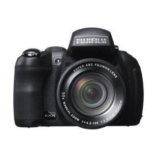 中古 1年保証 美品 FUJIFILM デジタルカメラ FinePix HS30 EXR