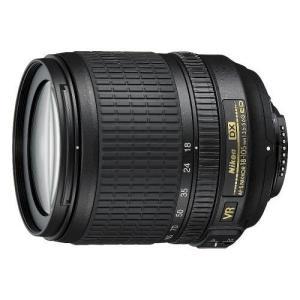 中古 1年保証 美品 Nikon 標準ズーム AF-S DX 18-105mm F3.5-5.6G ED VR