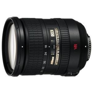 中古 1年保証 美品 Nikon AF-S DX VR Zoom ED 18-200mm F3.5-5.6G(IF)